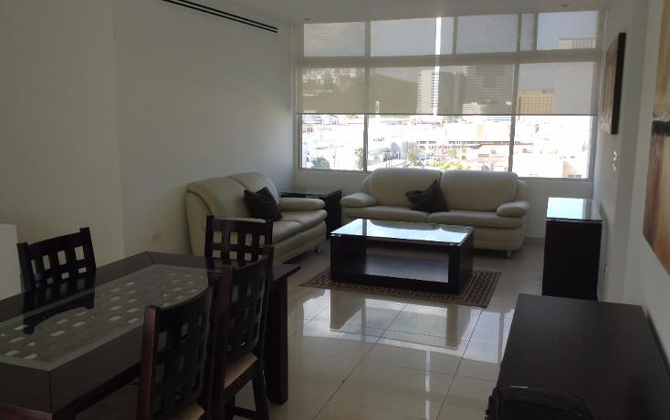 Foto de departamento en renta en  , san jerónimo, monterrey, nuevo león, 1600538 No. 01