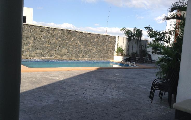 Foto de departamento en renta en  , san jerónimo, monterrey, nuevo león, 1600538 No. 16