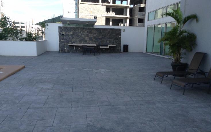 Foto de departamento en renta en  , san jerónimo, monterrey, nuevo león, 1600538 No. 17