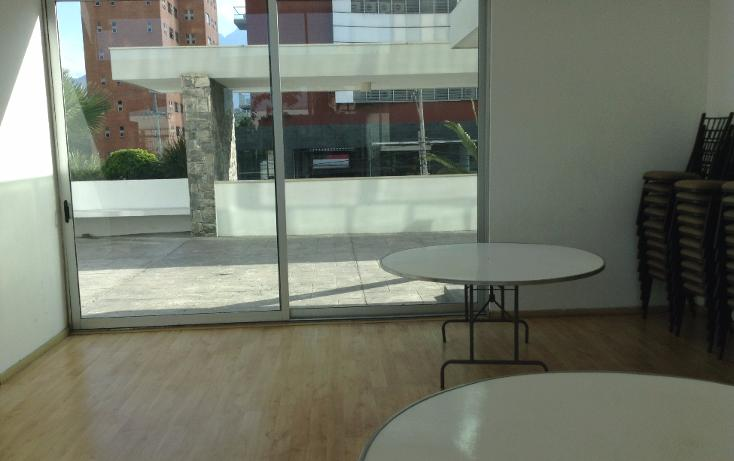 Foto de departamento en renta en  , san jerónimo, monterrey, nuevo león, 1600538 No. 19