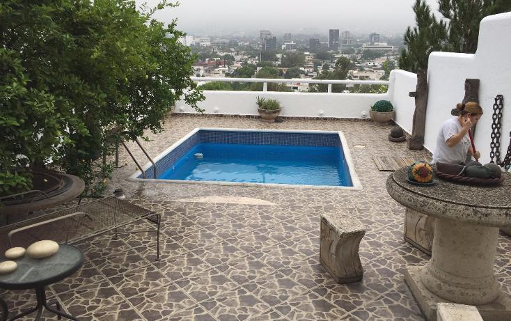 Foto de departamento en renta en  , san jerónimo, monterrey, nuevo león, 1600538 No. 21