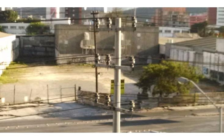 Foto de terreno comercial en venta en  , san jer?nimo, monterrey, nuevo le?n, 1678370 No. 02