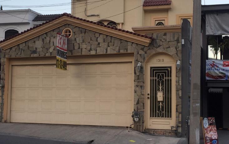 Foto de casa en venta en  , san jerónimo, monterrey, nuevo león, 1725242 No. 01