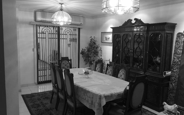 Foto de casa en venta en  , san jerónimo, monterrey, nuevo león, 1725242 No. 07