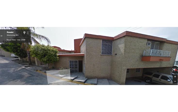 Foto de casa en venta en  , san jerónimo, monterrey, nuevo león, 2020128 No. 01