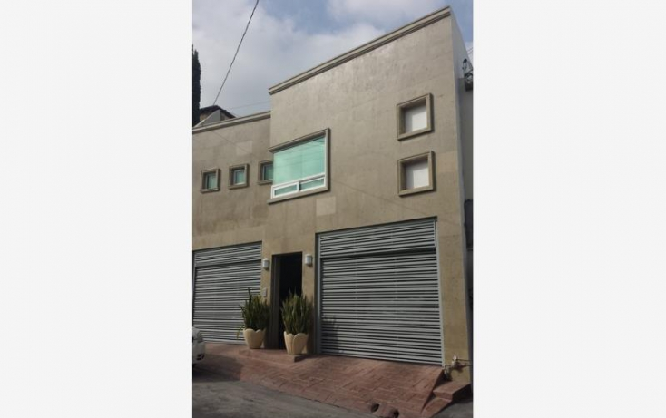 Foto de casa en venta en, san jerónimo, monterrey, nuevo león, 707625 no 01