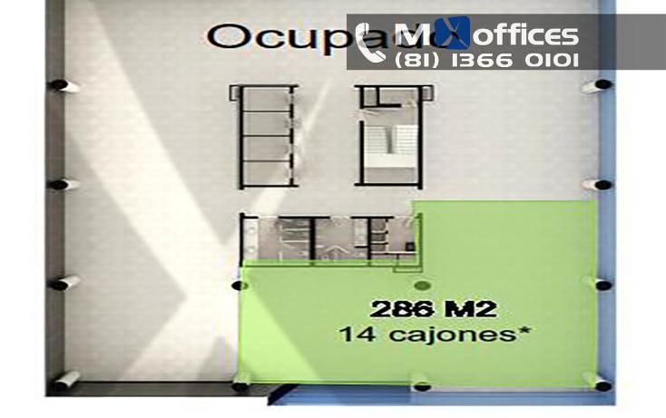 Foto de oficina en renta en  , san jerónimo, monterrey, nuevo león, 822003 No. 05