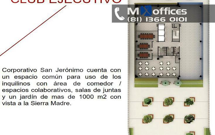Foto de oficina en renta en  , san jerónimo, monterrey, nuevo león, 822003 No. 06