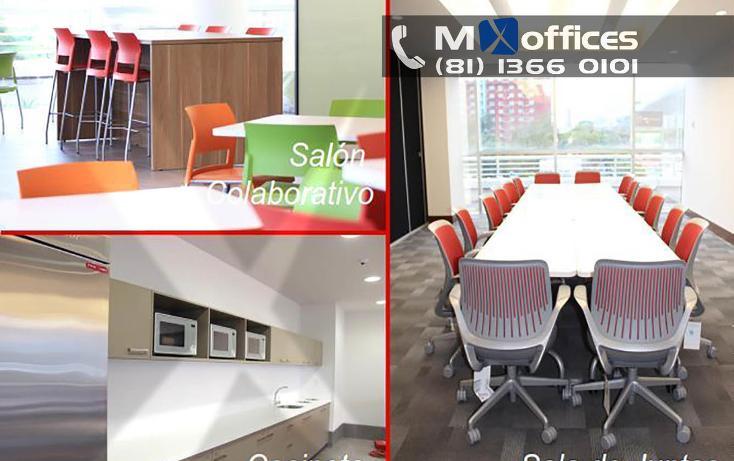 Foto de oficina en renta en  , san jerónimo, monterrey, nuevo león, 822003 No. 07