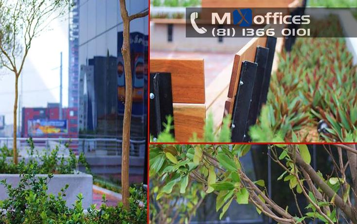 Foto de oficina en renta en  , san jerónimo, monterrey, nuevo león, 822003 No. 09
