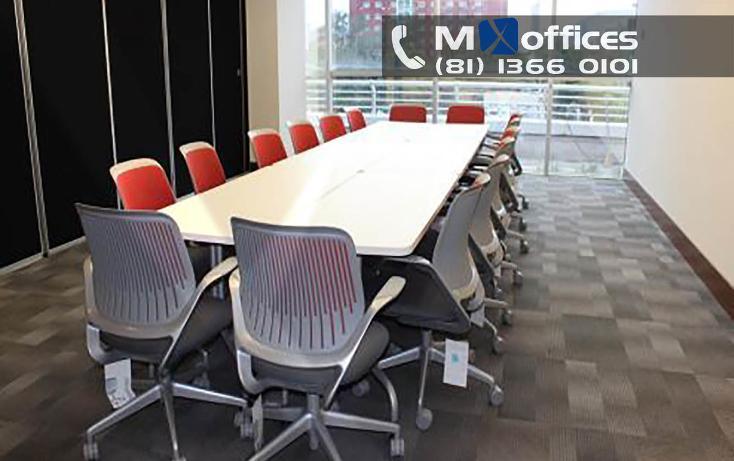 Foto de oficina en renta en  , san jerónimo, monterrey, nuevo león, 822003 No. 10