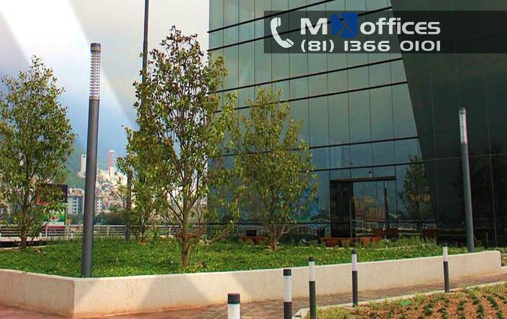 Foto de oficina en renta en  , san jerónimo, monterrey, nuevo león, 822003 No. 11