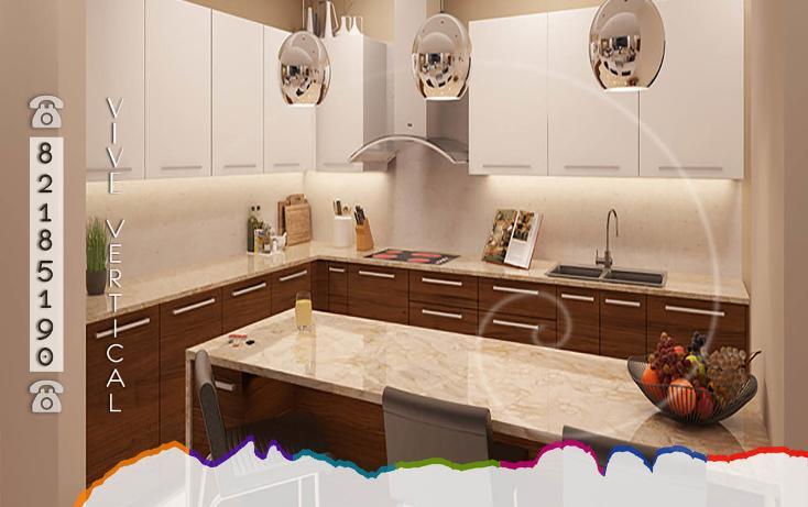 Foto de departamento en venta en  , san jerónimo, monterrey, nuevo león, 924425 No. 04