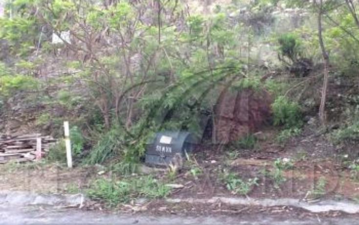 Foto de terreno habitacional en venta en  , san jerónimo, monterrey, nuevo león, 944049 No. 01