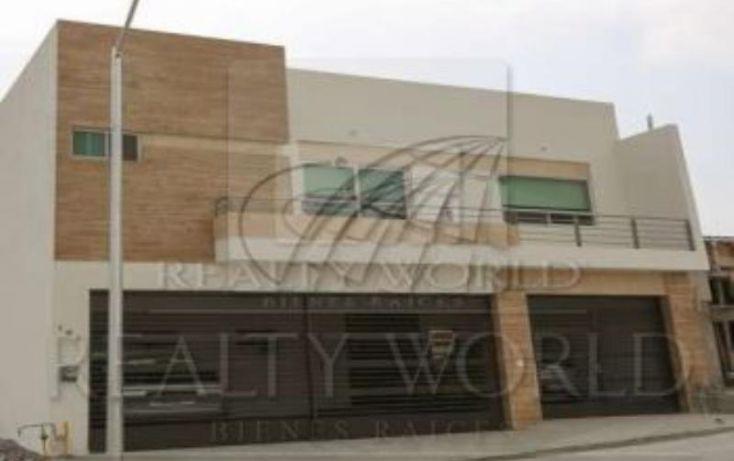 Foto de casa en venta en san jeronimo, real de san jerónimo, monterrey, nuevo león, 1122769 no 01