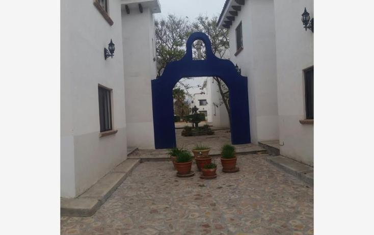 Foto de departamento en renta en  , san jerónimo, saltillo, coahuila de zaragoza, 1729448 No. 01