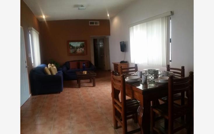 Foto de departamento en renta en  , san jerónimo, saltillo, coahuila de zaragoza, 1729448 No. 02