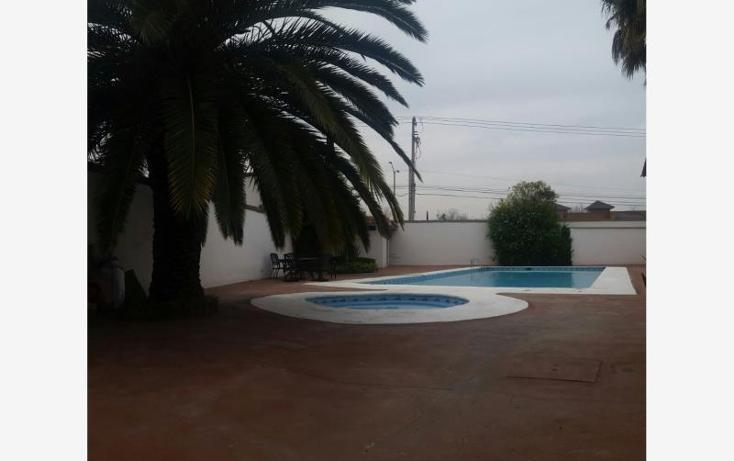 Foto de departamento en renta en  , san jerónimo, saltillo, coahuila de zaragoza, 1729448 No. 04