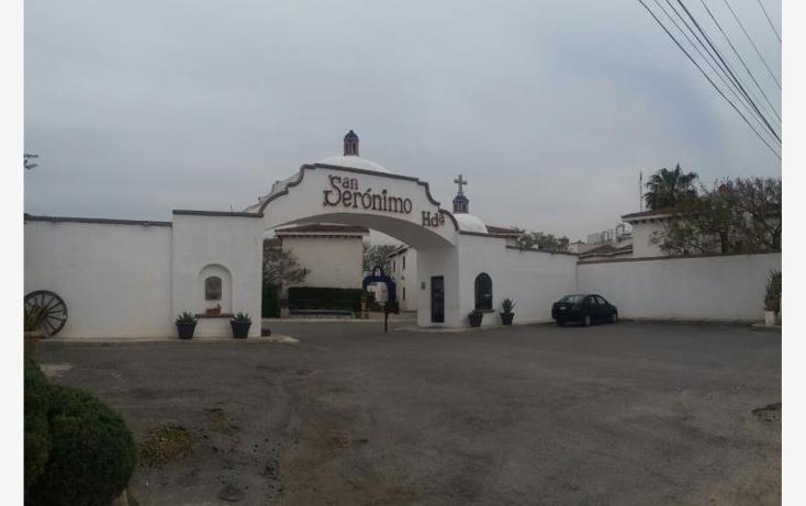 Foto de departamento en renta en  , san jerónimo, saltillo, coahuila de zaragoza, 1729448 No. 10