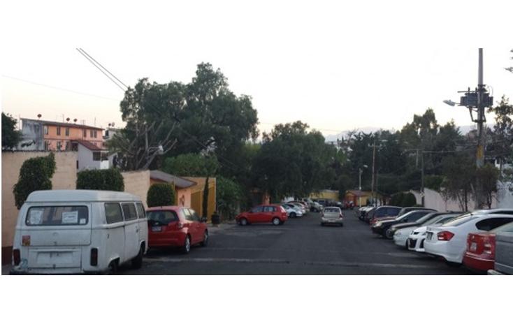 Foto de terreno habitacional en venta en  , san jer?nimo tepetlacalco, tlalnepantla de baz, m?xico, 1746924 No. 01