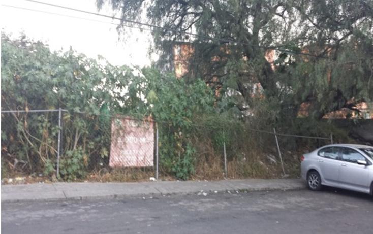 Foto de terreno habitacional en venta en  , san jer?nimo tepetlacalco, tlalnepantla de baz, m?xico, 1746924 No. 02