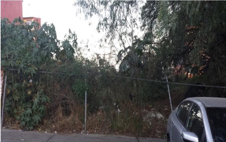 Foto de terreno habitacional en venta en  , san jer?nimo tepetlacalco, tlalnepantla de baz, m?xico, 1746924 No. 03