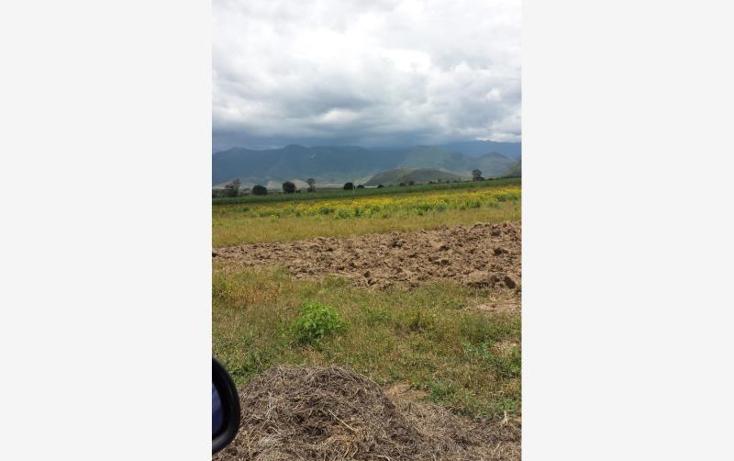 Foto de terreno habitacional en venta en  , san jerónimo tlacochahuaya, san jerónimo tlacochahuaya, oaxaca, 1935800 No. 05