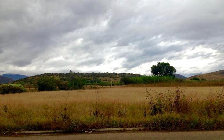 Foto de terreno habitacional en venta en  , san jerónimo tlacochahuaya, san jerónimo tlacochahuaya, oaxaca, 1992894 No. 04