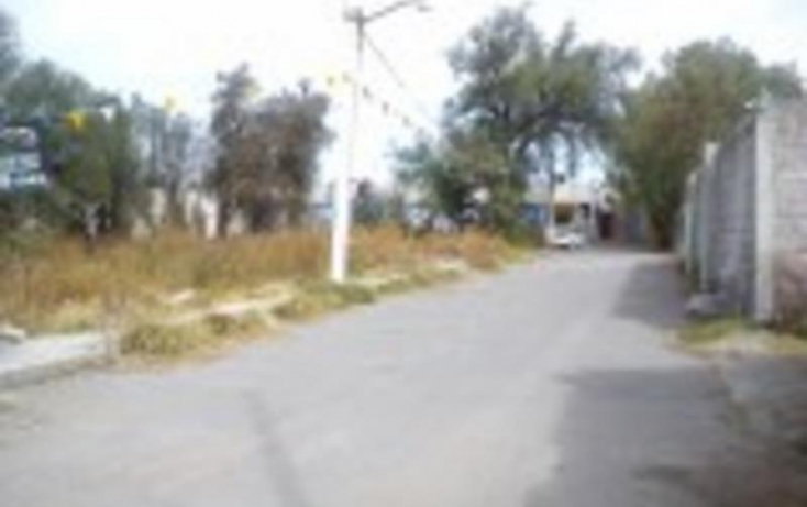 Foto de terreno habitacional en venta en, san jerónimo xonacahuacan, tecámac, estado de méxico, 857717 no 04