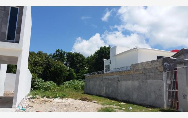Foto de terreno habitacional en venta en  , san joaquín, carmen, campeche, 1657510 No. 02