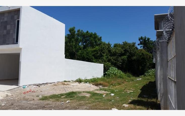 Foto de terreno habitacional en venta en  , san joaquín, carmen, campeche, 1657510 No. 03