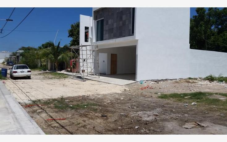 Foto de terreno habitacional en venta en  , san joaquín, carmen, campeche, 1657510 No. 04