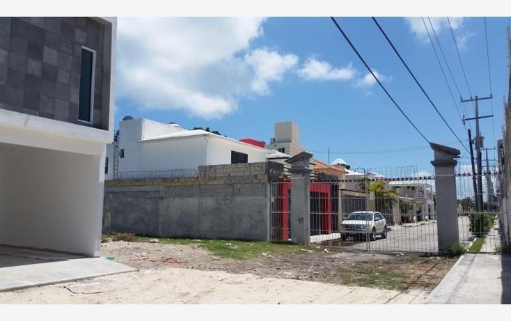 Foto de terreno habitacional en venta en  , san joaquín, carmen, campeche, 1657510 No. 05