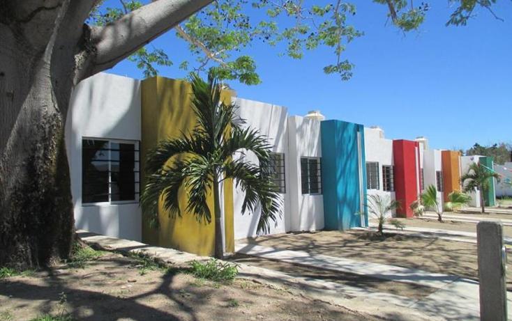 Foto de casa en venta en  , san joaquín, cuauhtémoc, colima, 415917 No. 01