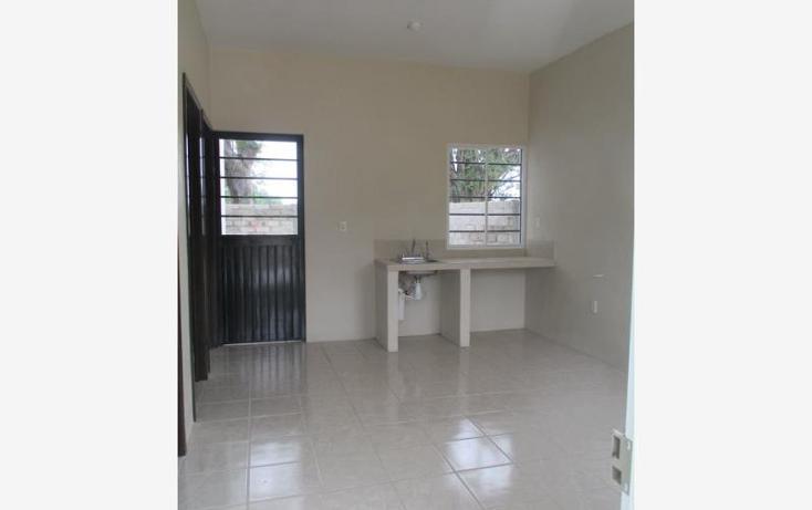Foto de casa en venta en  , san joaquín, cuauhtémoc, colima, 415917 No. 02