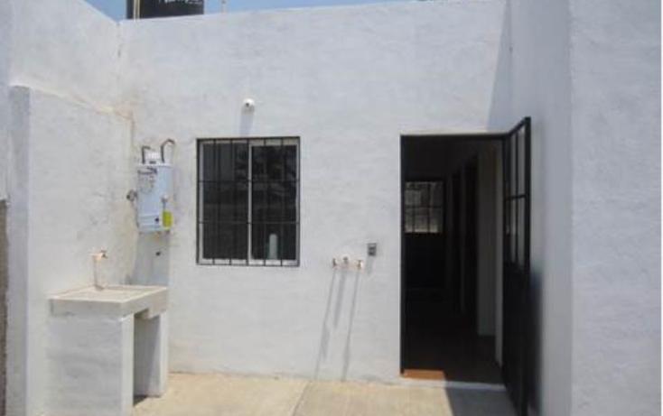 Foto de casa en venta en  , san joaquín, cuauhtémoc, colima, 415917 No. 04