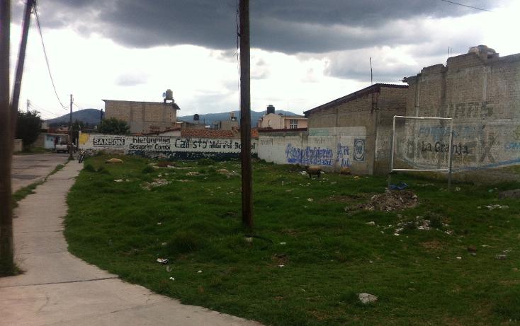 Foto de terreno comercial en venta en  , san joaquín el junco, ixtlahuaca, méxico, 1177261 No. 01