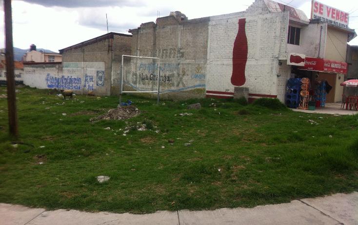 Foto de terreno comercial en venta en  , san joaquín el junco, ixtlahuaca, méxico, 1177261 No. 02