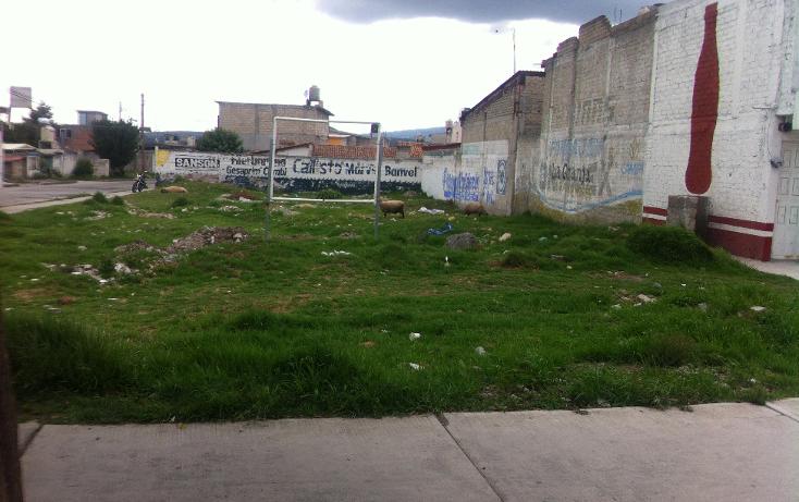 Foto de terreno comercial en venta en  , san joaquín el junco, ixtlahuaca, méxico, 1177261 No. 03
