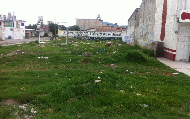 Foto de terreno comercial en venta en  , san joaquín el junco, ixtlahuaca, méxico, 1177261 No. 04