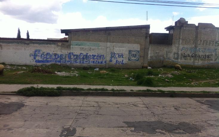Foto de terreno comercial en venta en  , san joaquín el junco, ixtlahuaca, méxico, 1177261 No. 05