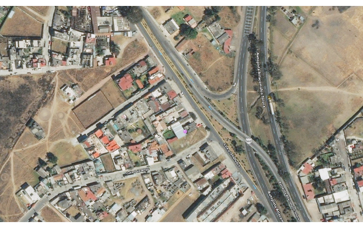 Foto de terreno comercial en venta en  , san joaquín el junco, ixtlahuaca, méxico, 1177261 No. 07