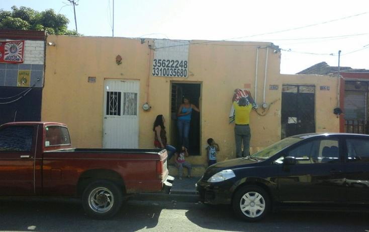 Foto de terreno comercial en venta en, san joaquín, guadalajara, jalisco, 1869486 no 01