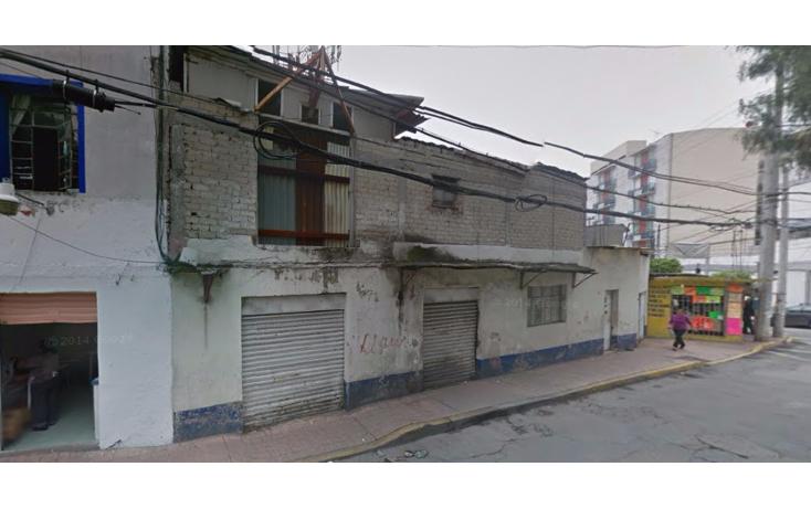 Foto de casa en venta en  , san joaqu?n, miguel hidalgo, distrito federal, 1264999 No. 01