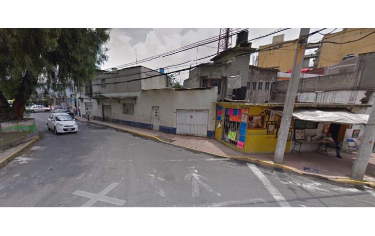 Foto de casa en venta en  , san joaqu?n, miguel hidalgo, distrito federal, 1264999 No. 02