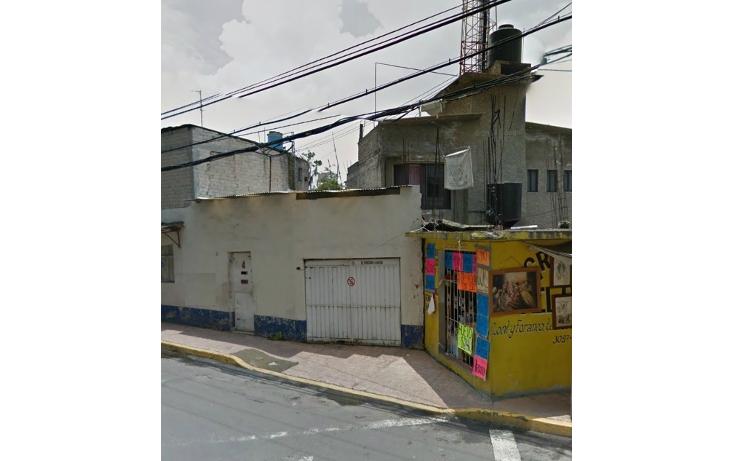 Foto de casa en venta en  , san joaqu?n, miguel hidalgo, distrito federal, 706492 No. 01
