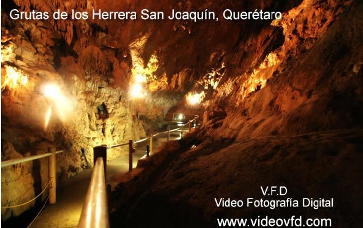 Foto de rancho en venta en  , san joaquín, san joaquín, querétaro, 1256425 No. 01
