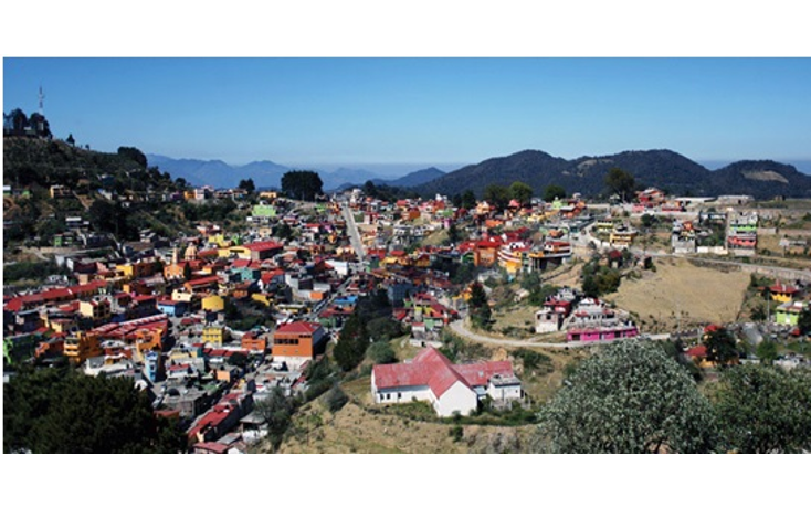Foto de terreno comercial en venta en  , san joaquín, san joaquín, querétaro, 1256425 No. 03