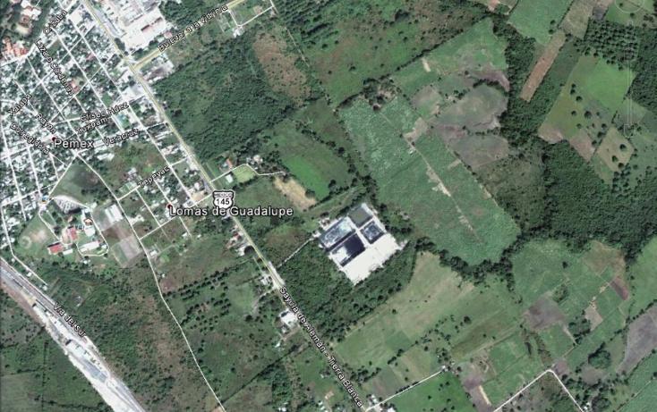 Foto de rancho en venta en  , san joaquín, tierra blanca, veracruz de ignacio de la llave, 1109809 No. 02