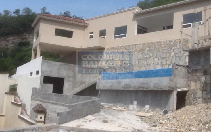 Foto de casa en venta en san joaqun, las misiones, santiago, nuevo león, 527151 no 02